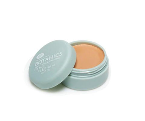 boots soothing and calming eye base