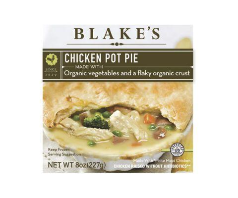 Best Chicken Pot Pie Frozen Chicken Pot Pie