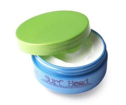 hair texturizing paste