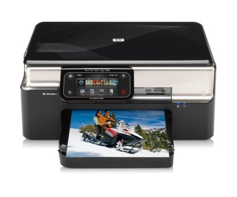 hp photosmart touchsmart all-in-one printer