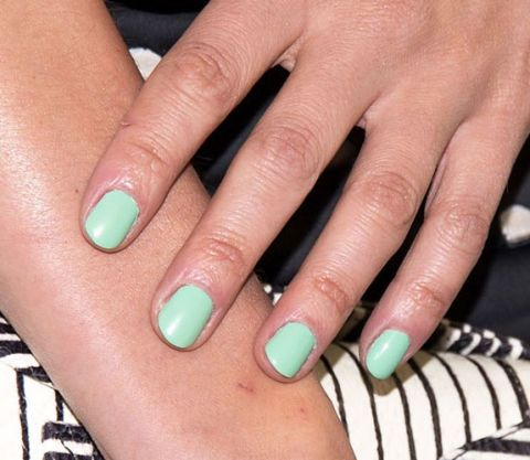 What Your Nail Polish Color Says About Your Personality