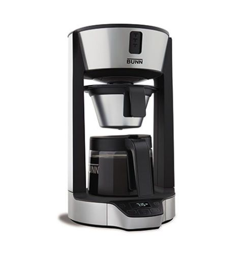 Housewarming gift ideas what to buy for a new house for Bunn phase brew 8 cup coffee brewer