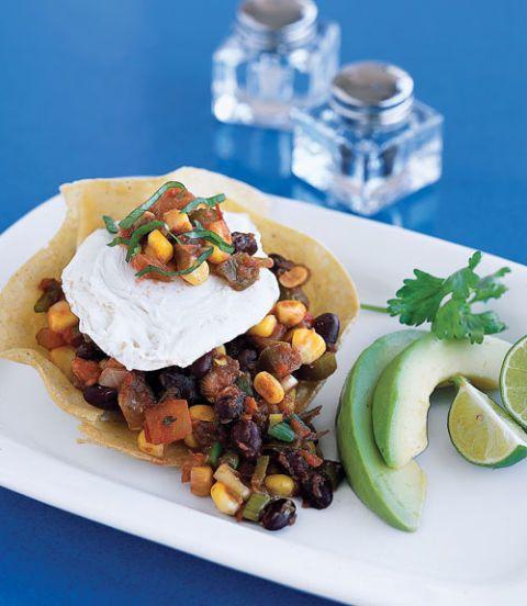 The No-Hunger Diet: Huevos Rancheros