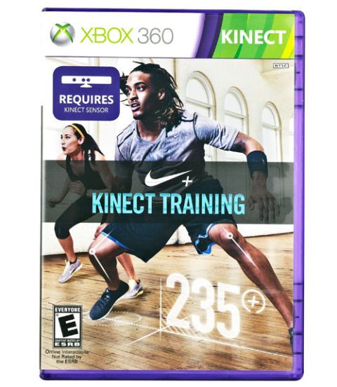 Can your Xbox Kinect Exergames help you lose weight?