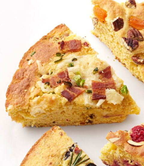 pepper jack bacon cornbread