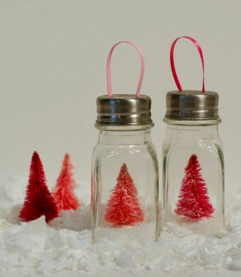 courtesy of mason jar crafts love shabby salt shaker ornaments