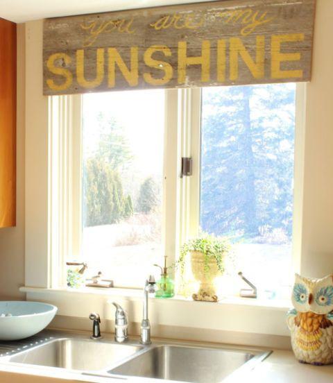 Blue, Interior design, Room, Plumbing fixture, Property, Tap, Interior design, Sink, Glass, Window treatment,