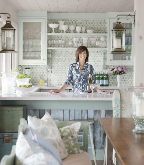 Sarah Richardson's Cottage Makeover