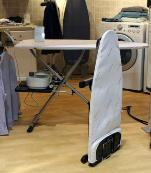 rowenta folding ironing board