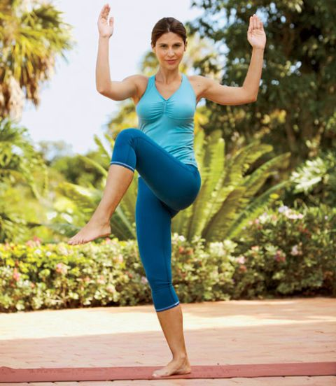 crisscross exercise
