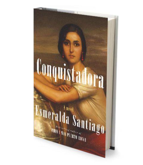 conquistadora