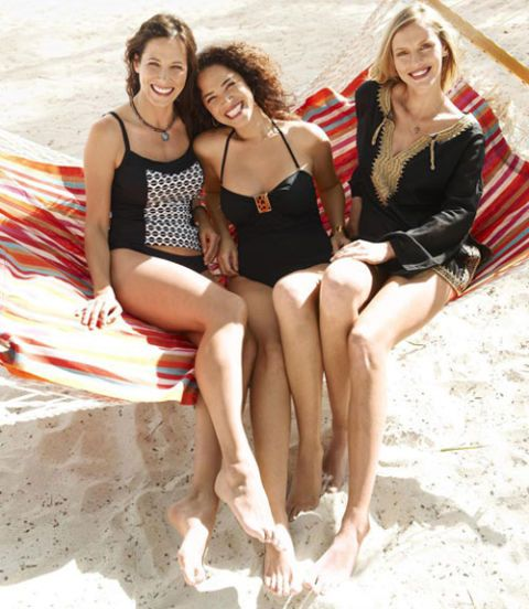 Best Body Slimming Swimsuits