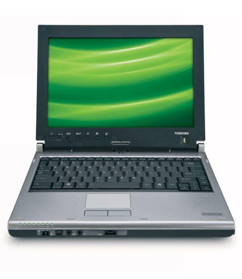 toshiba portege m780 tablet