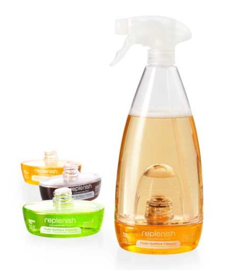 Cleaning Products That Actually Smell