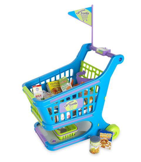 iplays shop n cart toy