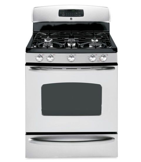 Best Gas and Electric Ranges and Stoves - Electric and Gas Oven ...