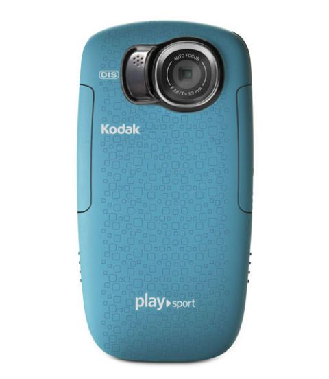 kodak playsport zx5