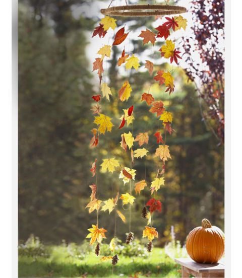 22 Simple Fall Craft Ideas And Diy Fall Decorations: 54 Easy Fall Craft Ideas For Adults