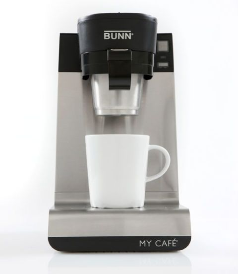 bunn my cafe single cup multi use brewer