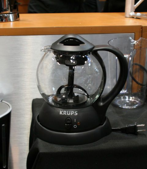 krups personal electric teakettle