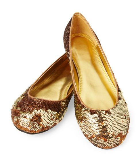 chinese laundry sequined flats