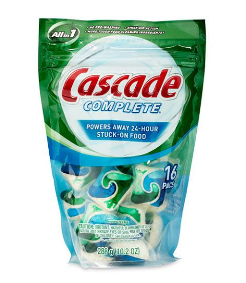 Beau Cascade Complete Pacs