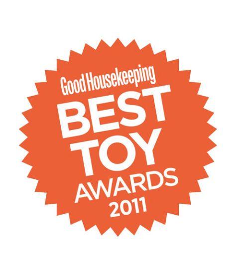 best toy awards logo