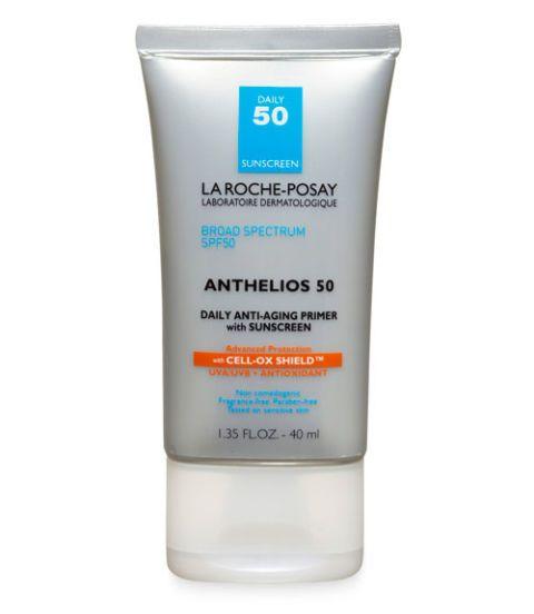 laroche posay sunscreen