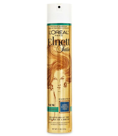 loreal hairspray