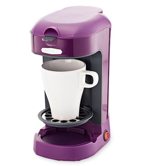 bella coffeemaker