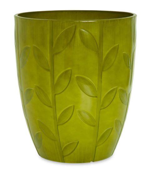 fiskars fiberglass decorative planter