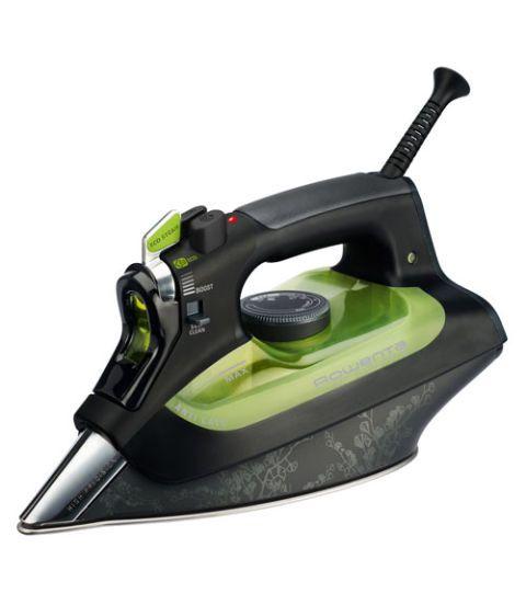 rowenta eco intelligence steam iron