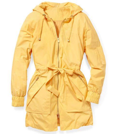 isaacmizrahilive anorak jacket