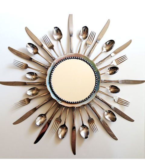silverware crafts