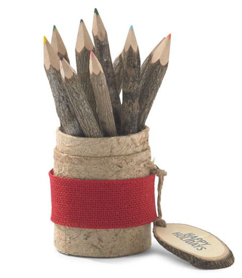 homegoods oversized kids writing pencils
