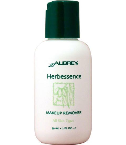 herbessence makeup remover