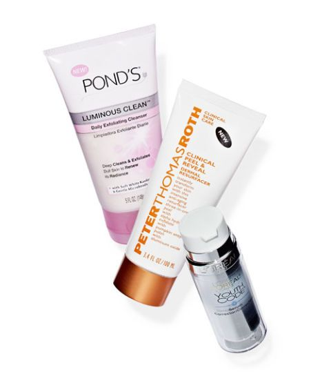 ponds and peter thomas roth