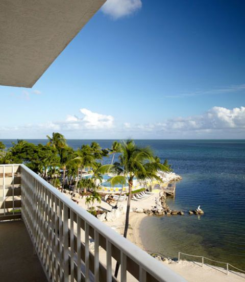 postcard inn beach resort and marina at holiday isle