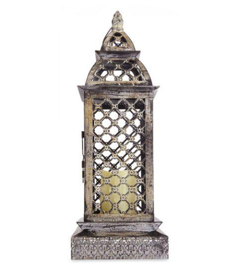 homegoods lattice lantern