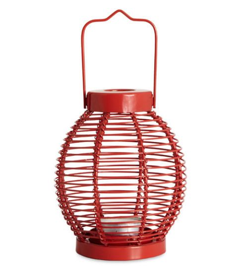 macys red lantern