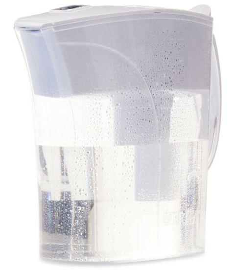 brita riviera 8 cup pitcher