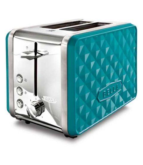 Bella Diamonds Toaster