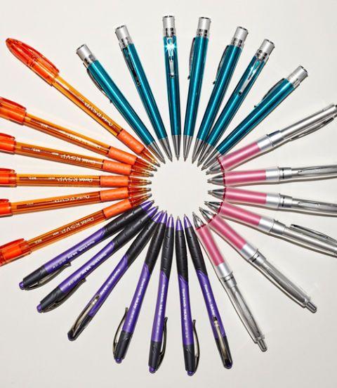 best purse pens