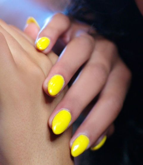 What Your Nail Polish Color Says About You Color Psychology About