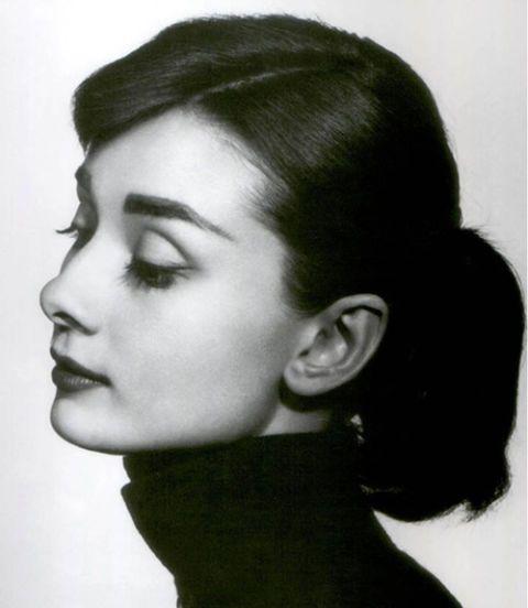 ce100b3a38a Audrey Hepburn's Beauty Routine - Audrey Hepburn Birthday