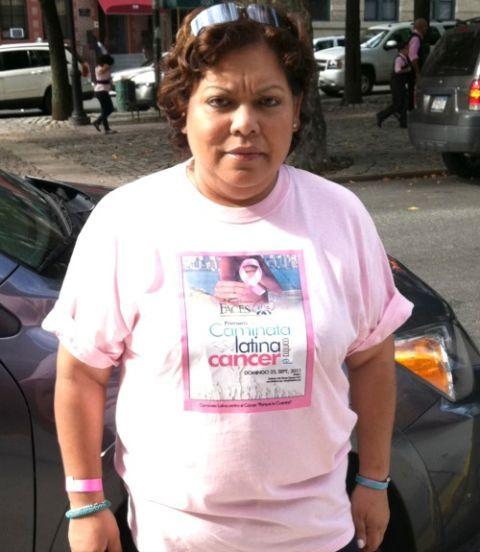 Patti Murillo-Casa,55, New York City