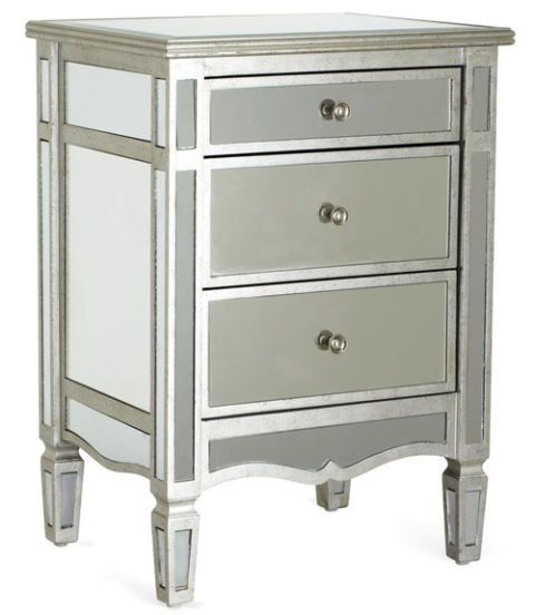 jcpenney nightstand