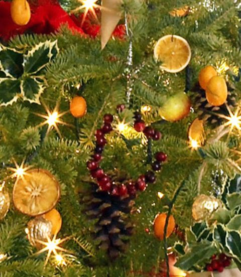 Natural Christmas Decor Christmas Crafts To Make