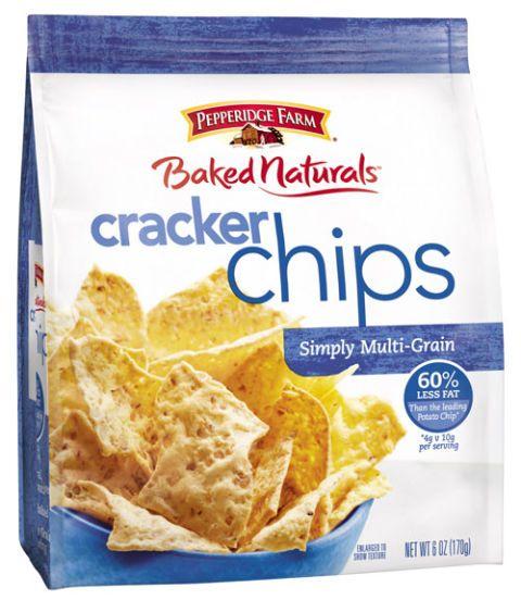 pepperidge farm baked naturals cracker chips