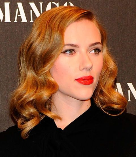 Old Hollywood Hair Celebrities With Old Hollywood Hairstyles
